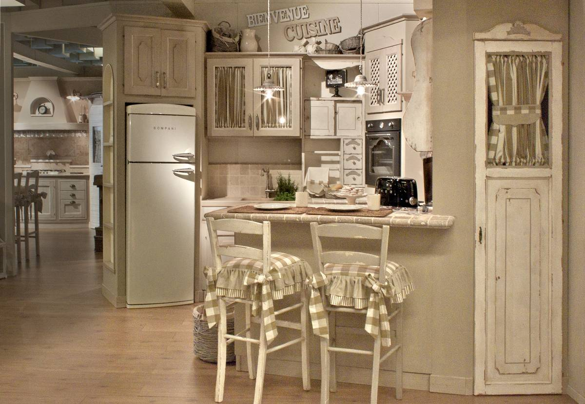 Stunning Pensili Cucina In Muratura Pictures - Design & Ideas 2017 ...