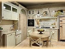 Cucina Country In Muratura. Cool Cucine Country With Cucina Country ...