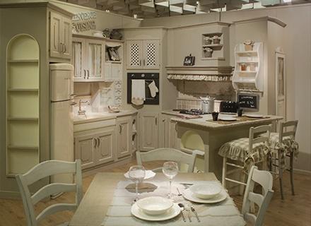 Fiera di Firenze 2014 - Cucine in Muratura - Gruppo LArtigiano ...